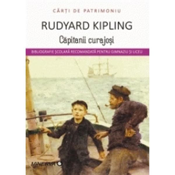 Cartea descrie aventura pe mare a tân&259;rului Harvey Cheyne fiul r&259;sf&259;&539;at al unui american înst&259;rit Tân&259;rul devine un marinar de n&259;dejde curajos priceput &537;i gata s&259; înfrunte orice primejdie dup&259; ce trece prin nenum&259;rate întâmpl&259;ri &537;i primejdii Odat&259; cu încheierea sezonului de pescuit Harvey î&537;i reg&259;se&537;te p&259;rin&539;ii de care fusese desp&259;r&539;it
