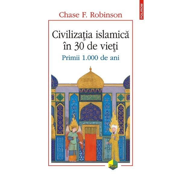Cine au fost gînditorii religio&537;i liderii politici scriitorii &537;i filosofii care au influen&539;at timp de 1400 de ani evolu&539;ia celei de-a doua religii ca m&259;rime din lume Ce &537;tim despre via&539;a lor &537;i despre felul cum &537;i-au l&259;sat amprenta asupra societ&259;&539;ilor în care au tr&259;itCiviliza&539;ia islamic&259; în 30 de vie&539;iîmplete&537;te biografiile unor personaje remarcabile într-o