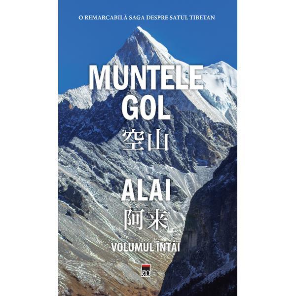Muntele gol este prima parte a ciclului Muntele gol legendele satuluiJi Autorul tibetan Alai ne aduce o perspectiv&259; uman&259; asupra patrieisale &537;i a poporului s&259;u În mod ironic el face acest lucru inventând unsat – comunitatea rural&259; din satul Ji – &537;i creionând pove&537;tilelocuitorilor s&259;i în cele &537;ase romane carealc&259;tuiesc Muntele gol legendele satului JiRomanele sunt
