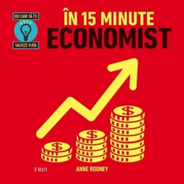 De ce trebuie sa platim taxe si impozite  Inflatia este rea sau are si parti bune  Vom renunta cu totul la banii lichizi  Cat de eficiente sunt masurile de austeritate  Cum functioneaza de fapt piata bursiera  Cum se poate interveni in problema distribuirii inegale a avutiei   Stiinta economiei urmareste modul in care indivizii societatile si natiunile isi aloca resursele pentru a produce si a obtine acele bunuri si servicii pe care oamenii si le doresc si de care au nevoie Volumul In 15