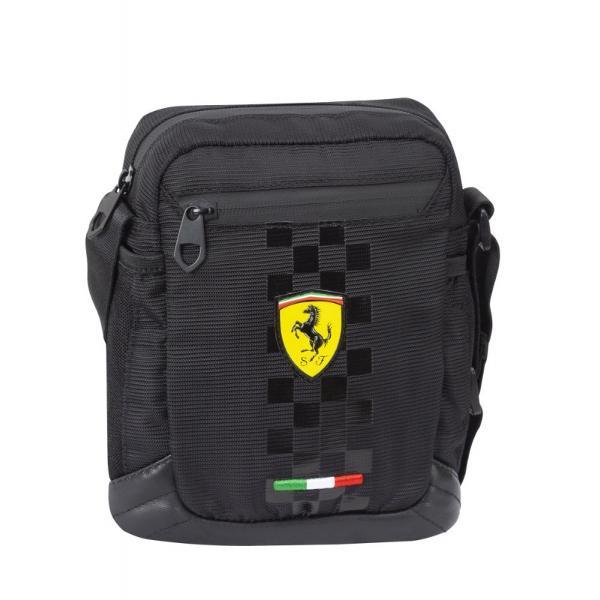 Borseta umar Ferrari neagra&160;poate fi un cadou exceptional pentru prezenta masculina din viata ta Acesta este un produs exceptional pentru fanii Ferarri si Formula 1 Marca Ferarri este foarte cunoscuta la nivel international