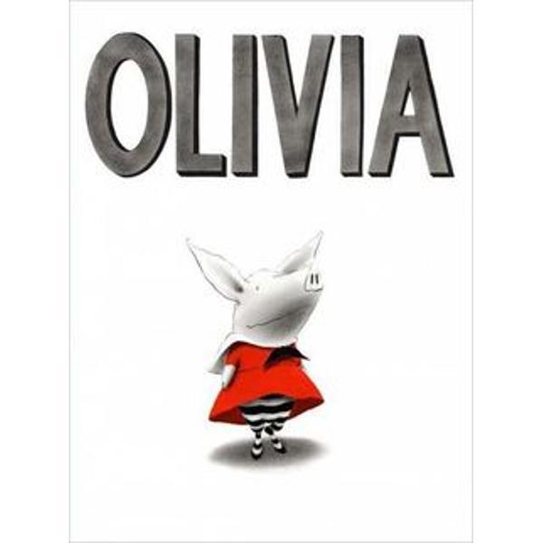 Olivia a primit Men&355;iunea CaldecottOlivia este prima carte pentru copii scris&259; de Ian Falconer lansând spectaculos o serie devenit&259; bestseller despre acest porcu&351;or nemaipomenit Personajul Oliviei — o purcelu&351;&259; precoce &351;i înc&259;p&259;&355;ânat&259; care iube&351;te arta moda baletul opera — are ca model pe nepoata lui Falconer din via&355;a real&259; Iar cartea în sine este o oper&259; de