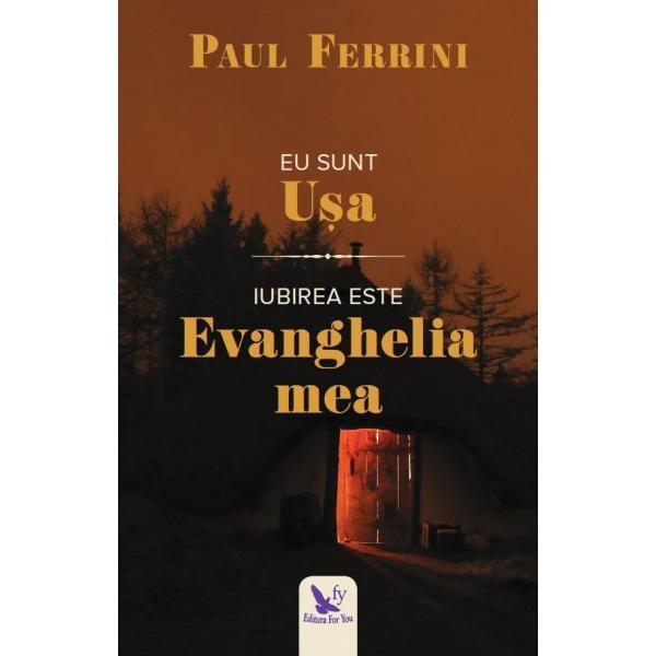 """În aceast&259; minunat&259; selec&539;ie din înv&259;&539;&259;turile lui Hristos Paul Ferrini ne împ&259;rt&259;&537;e&537;te mesajul lui Iisus primit de-a lungul mai multor aniAceast&259; """"evanghelie"""" este dedicat&259; înv&259;&539;&259;turilor lui Iisus despre dragoste vindecare &537;i iertareProfesorul pe care îl întâlnim aici este profesorul plin de compasiune &537;i deschidere pe care îl"""