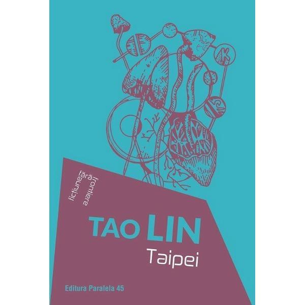 Paul protagonistul romanului Taipei e un scriitor american de origine taiwanez&259; care &238;&537;i petrece timpul alerg&226;nd de la un party la altul c&259;l&259;torind dintr-un ora&537; &238;n altul lans&226;ndu-&537;i c&259;r&539;ile d&226;nd scroll pe Vice scriind mailuri post&226;nd pe Twitter film&226;nd clipuri &238;n McDonalds sau pe autostr&259;zi toate astea &238;n timp ce e pe Xanax sau Klonopin sau ecstasy sau cocain&259; sau MDMA sau