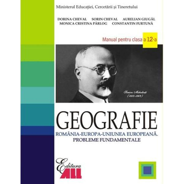 Geografie XII Cheval 2007