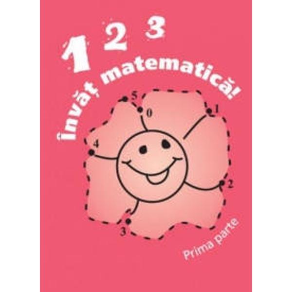 Inva&131;tarea primelor cifre este o etapa&131; importanta&131; pentru scolarul mic Pentru a face ca acest prag sa&131; fie mai usor de trecut asimilat autorii au proiectat caietele de lucru tinand seama de regulile programei analitice