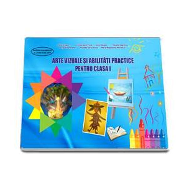 Este un suport aplicativ deosebit de antrenant captivant si util pentru elevi si o baza metodica-aplicativa pentru cadrele didacticeCu o abordare integrata a continutului caietul ofera modele si indrumari detaliate pentru realizarea unor lucrari in suprafata plana sau tridimensional prin diferite tehnici de lucru tangram origami quilling Caietul respecta programa scolara pentru clasa I si