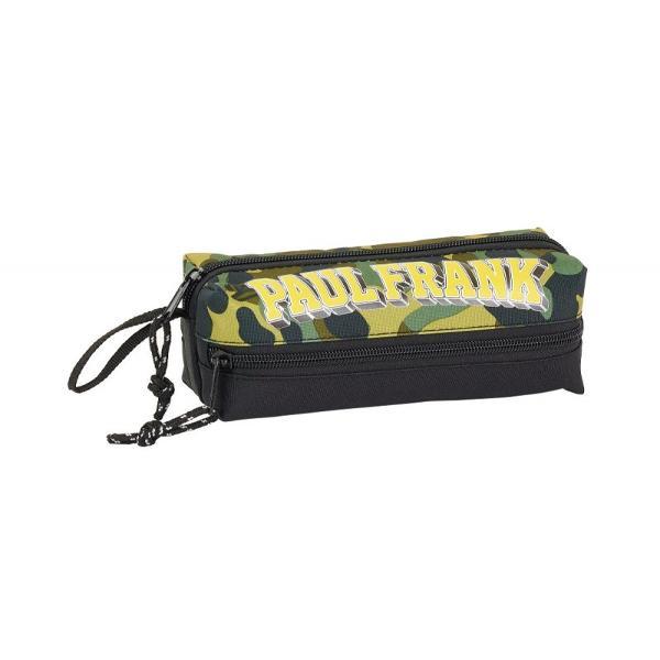 Penar Paul Frank army 7cm&160;un penar special pentru orice baiat Alege calitatea superioara pentru rechizitele copilului tau