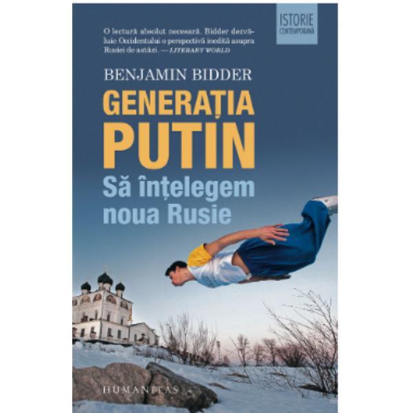 Lena din Smolensk îl stimeaz&259; pe Putin &537;i viseaz&259; la o carier&259; politic&259; Tân&259;ra disident&259; Vera se afl&259; de cealalt&259; parte a baricadei vrea s&259; schimbe &539;ara pornind de jos Marat este un moscovit cu un nesecat dor de duc&259; dornic de aventuri urbane Taisa – o cecen&259; pasionat&259; de mod&259; Diana – o tân&259;r&259; cosmopolit&259; din Soci care-&537;i iube&537;te patria Aleksandr