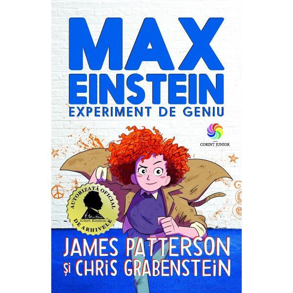 Max Einstein este o feti&539;&259; de 12 ani obi&537;nuit&259; Ea…- merge la facultate;- joac&259; &537;ah rapid în parc;- lucreaz&259; la inven&539;ii care s&259; îi ajute pe oamenii f&259;r&259; ad&259;post;Numai lucruri fire&537;ti nu-i a&537;a Într-o zi Max este recrutat&259; de o organiza&539;ie misterioas&259; Misiunea s&259; rezolve cu ajutorul &537;tiin&539;ei unele dintre cele mai dificile