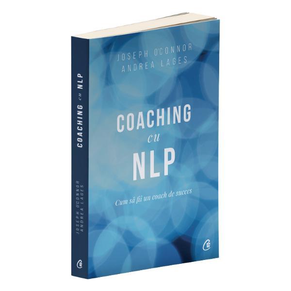 Una dintre tr&259;s&259;turile care au f&259;cut din Coaching cu NLP Cum s&259; fii un coach de succes un bestseller este c&259; propune principii bazate pe NLP la fel de folositoare &238;n management afaceri sport sau via&539;a personal&259;  ei bine cam &238;n toate domeniile &238;n care comunicarea este important&259; Deoarece coaching-ul este o art&259; a &238;ntreb&259;rilor corecte &537;i a r&259;spunsurilor care decurg firesc din ele El &238;&539;i indic&259;