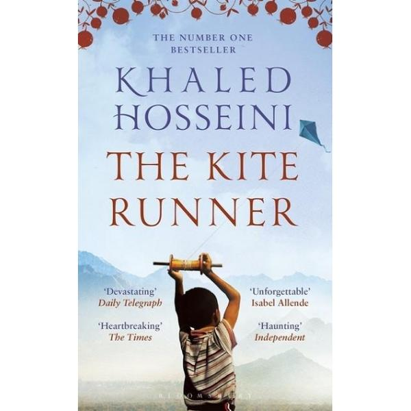 Afghanistan 1975 Twelve-year-old Amir is desperate to win the local kite-fighting tournament and his loyal friend Hassan promises to help him But neither of the boys can foresee what will happen to Hassan that afternoon an event that is to shatter their lives After the Russians invade and the family is forced to flee to America Amir realises that one day he must return to Afghanistan under Taliban rule to find the one thing that his new world cannot grant him redemption