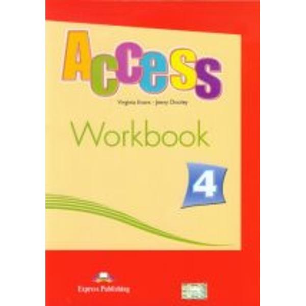 Access 4 AB