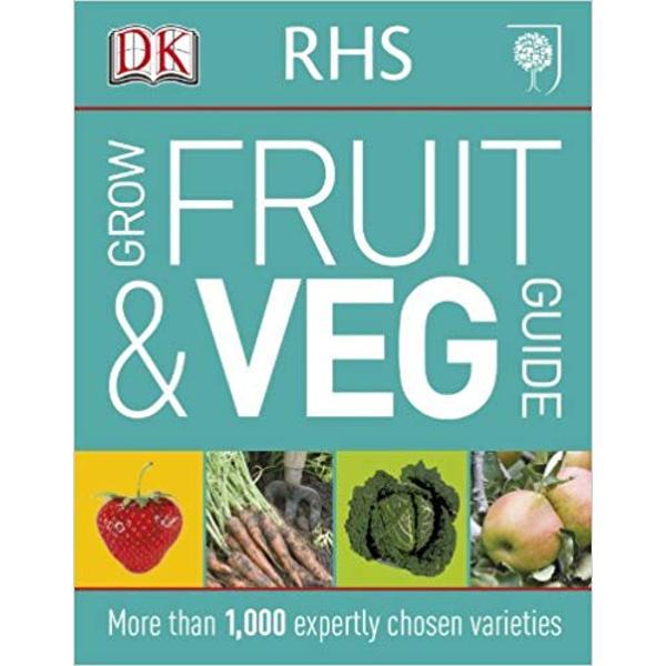 RHS Grow Fruit and Veg
