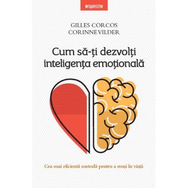 """Avem cu totii o inteligenta """"teoretica"""" aceea care ne ajuta sa rezolvam probleme si sa dobândim cunostinte dar mai exista si un alt fel de inteligena cea emotionala care ne ajuta sa simtim lucrurile sa ne conectam la intuitia noastra pentru a trai în armonie cu noi însine si cu ceilalti Dezvoltarea acestei inteligente emotionale ne permite sa comunicam mai bine sa fim mai linistiti si mai fericiti În aceasta carte care îl invita"""