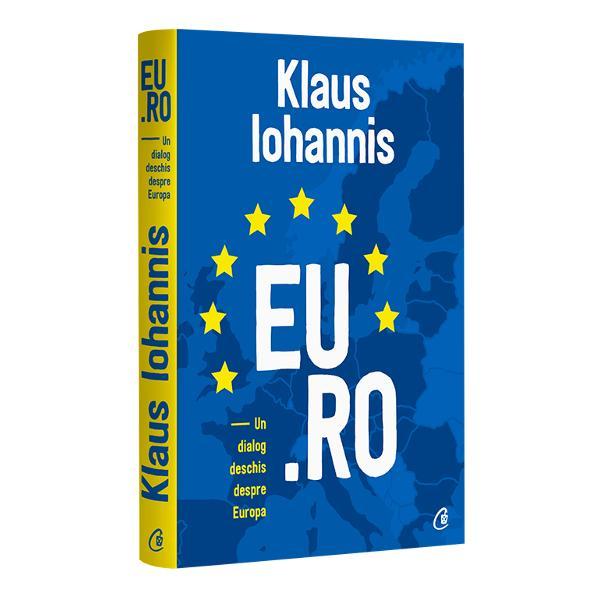 Carte le ofer&259; tuturor cititorilor at&226;t informa&539;ii de care au nevoie pentru a deveni cet&259;&539;eni europeni implica&539;i c&226;t &537;i instrumente care s&259; le contureze o pozi&539;ie articulat&259; fa&539;&259; de Uniune &537;i fa&539;&259; de viitorul eiCartea pre&537;edintelui Klaus Iohannis este un gest necesar &238;n anul