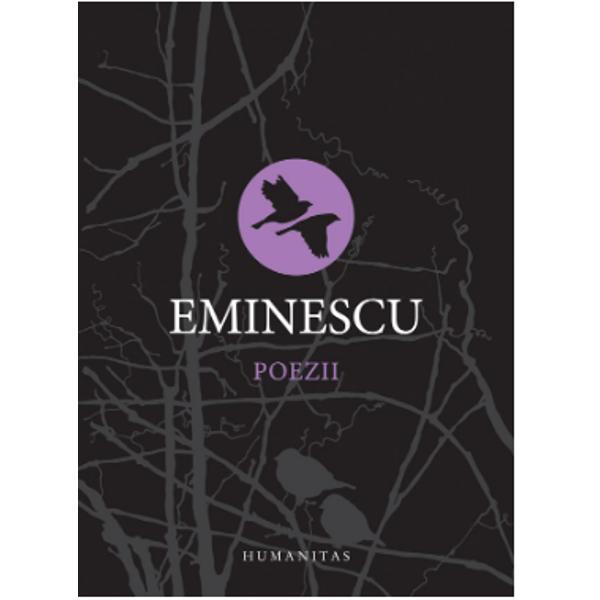 """""""Eminescu nu a avut timp s&259;-&351;i adune crea&355;ia într-un volum """"de autor tot astfel cum nu a avut de fapt nici timp s&259; o încheie l&259;sându-ne mo&351;tenire un &351;antier de propor&355;ii uria&351;e – pe cât de fascinant pe atât de cople&351;itorAceast&259; nou&259; edi&355;ie restituie o parte însemnat&259; a operei poetice readucând-o totodat&259; la datele ei primordiale ordonate"""