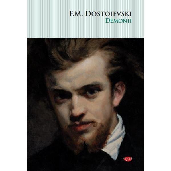 Publicat pentru prima oar&259; &238;n 1872 Demonii poate fi considerat singurul roman politic scris de Dostoievski Este o alegorie a consecin&539;elor distrug&259;toare ale nihilismului politic &537;i moral care lua av&226;nt &238;n Rusia anilor 1860 dar f&259;c&226;nd portretul vremurilor sale Dostoievski atinge de fapt condi&539;ia uman&259; &238;n general problema existen&539;ei lui Dumnezeu a diferen&539;ei dintre bine &537;i r&259;u a dorin&539;ei de