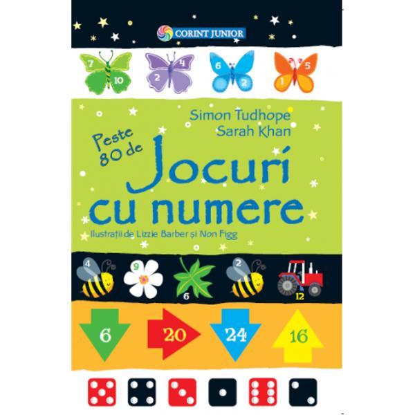 Cartea se adreseaz&259; copiilor peste 9 ani &537;i face parte din categoria nonfic&539;iune Jocuri &537;i activit&259;&539;i Testeaz&259;-&539;i cuno&537;tin&539;ele de matematic&259; în joac&259; Ideal&259; pentru vacan&539;&259; aceast&259; carte cu ilustra&539;ii color con&539;ine o sumedenie de jocuri amuzante cu numere enigme &537;i coduri care î&539;i vor