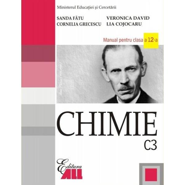 Chimie XII C3 Fatu 2007