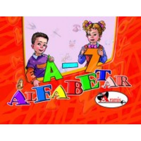 Alfabetar A-Z 2010 A827