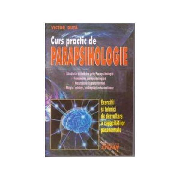Parapsihologie Curs practic
