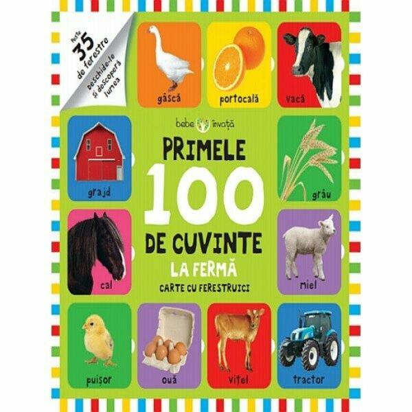 Cuvinte noi si imagini extraordinare - aceasta carte contine combinatia ideala pentru a dezvolta