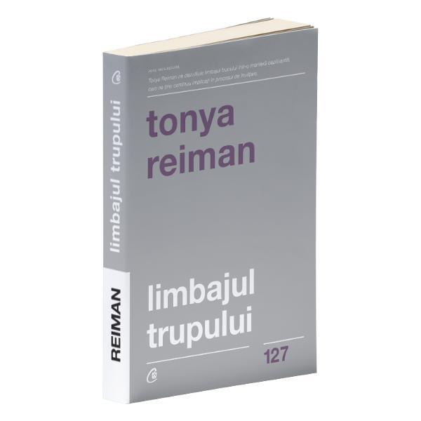 Tonya Reiman expertul num&259;rul unu din Statele Unite ale Americii &238;n decodarea semnalelor secrete ale limbajului trupului dezv&259;luie un teritoriu al comunic&259;rii interpersonale r&259;mas p&226;n&259; acum &238;n penumbr&259; felul &238;n care pute&355;i exploata poten&355;ialul semnalelor nonverbale pe care le transmite&355;i pentru a ob&355;ine exact ceea ce v&259; dori&355;i &238;n orice moment din