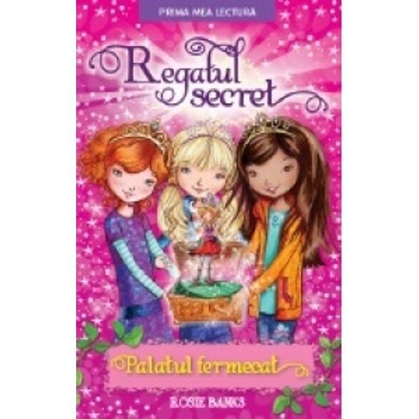 Ellie Summer &537;i Jasmine sunt cele mai bune prietene Într-o zi fetele descoper&259; o cutie fermecat&259; &537;iajung pe un t&259;râm magic Acolo o întâlnesc pe Trixibelle spiridu&537;ul regal care trebuie s&259; salvezepetrecerea de aniversare a celor 1000 de ani ai Regelui Voios de tr&259;snetele nimicitoare ale maleficeiregine Mali&539;iaVor reu&537;i oare cele trei prietene s-o ajute