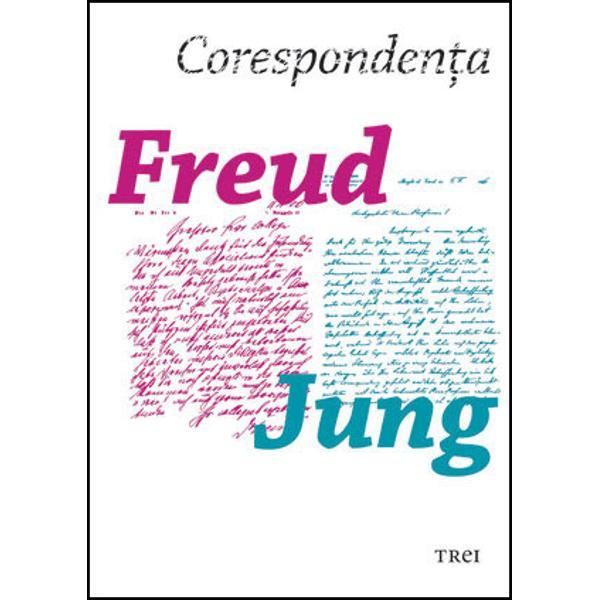 Prezenta corespondenta urma sa fie publicata conform unei dispozitii a lui CG Jung abia in anul 1991 in orice caz nu inainte de 1981 Pana atunci  atat Freud cat si eu vom fi personalitati  laquo istorice raquo  iar necesara distanta fata de evenimente va fi probabil atinsa  considera el In anul 1906 cand a debutat corespondenta lor Sigmund Freud  1856 ndash 1939  publicase deja doua scrieri revolutionare la trecerea dintre secole  ndash   Interpretarea viselor  si  Trei eseuri asupra