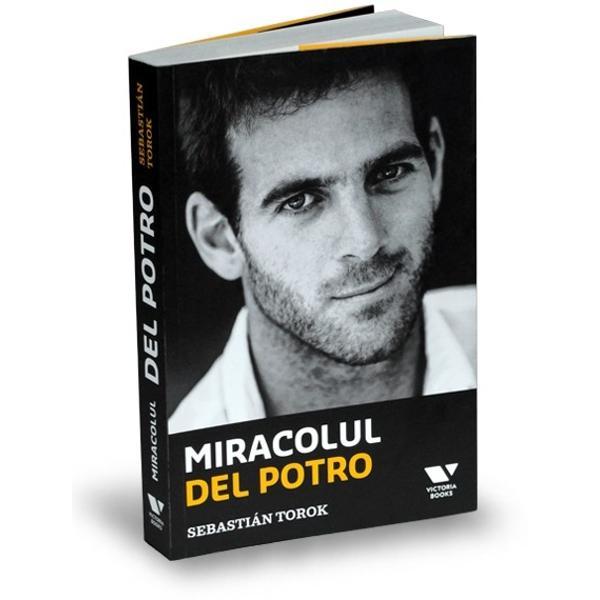 Aceast&259; carte spune povestea unuia dintre cei mai mari tenismeni ai Argentinei care &537;i-a c&226;&537;tigat un loc la masa legendelor &206;n plus dezv&259;luie ce se afl&259; &238;n spatele miracolului revenirii sale &238;ncununate de glorie Dup&259; cel mai lung &537;i dureros impas &238;n urma a trei interven&355;ii chirurgicale suferite &238;n cincisprezece luni Delpo a reap&259;rut pe teren a c&226;&537;tigat a doua sa medalie olimpic&259; &537;i a fost