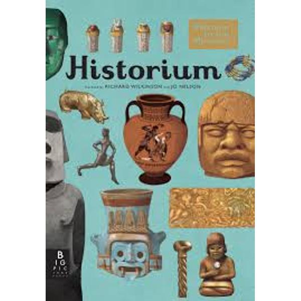 Bun venit laHistoriumMuzeul este deschis la orice or&259;Vizitatorii de toate vârstele pot