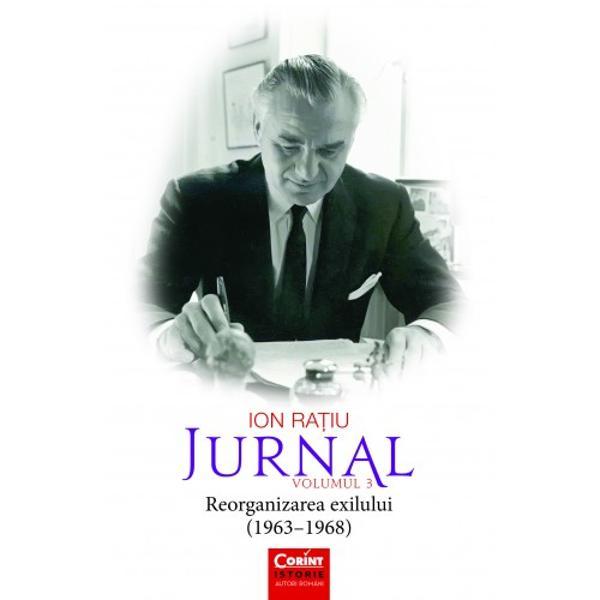 """""""Perioada anilor 1963–1968 a fost una plin&259; de realiz&259;ri din via&539;a lui Ion Ra&539;iu Misiunea &537;i scopul s&259;u visul s&259;u de nepotolit de a vedea într-o zi o Românie liber&259; &537;i democratic&259; l-au inspirat în tot ceea ce a întreprins Hot&259;rârea lui de a asigura succesul afacerii sale din domeniul naval avea un obiectiv foarte clar s&259; dispun&259; de mijloacele financiare prin care s&259;-&537;i"""