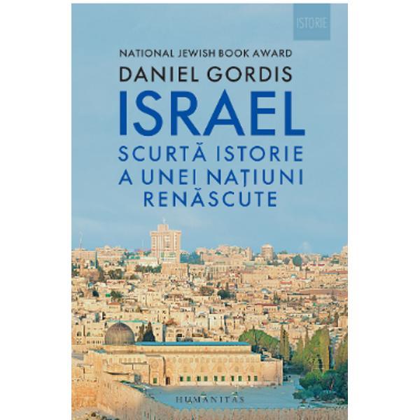 Bazându-se pe lecturi vaste &537;i variate pe documente istorice coresponden&539;&259; interviuri &537;i alte surse precum &537;i pe cunoa&537;terea direct&259; &537;i profund&259; a Israelului Daniel Gordis ne spune povestea unui vis devenit realitate Cartea prezint&259; istoria statului Israel – de la apari&539;ia ideilor sioniste la consolidarea lor ca ideologie &537;i la transformarea acesteia în program de ac&539;iune de la primele experimente la