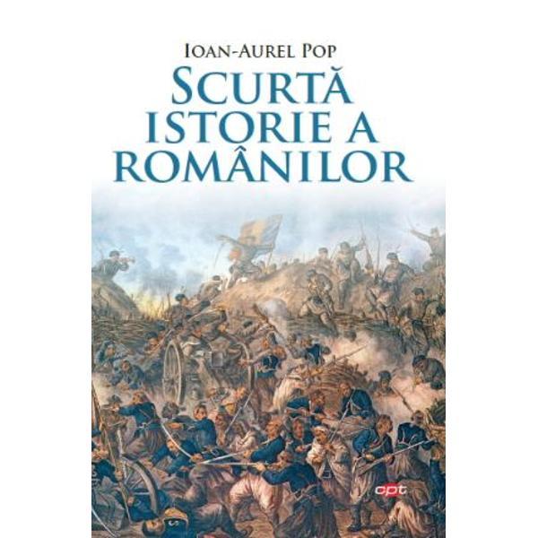 Via&539;a trecut&259; a poporului român este plin&259; de întâmpl&259;ri de toate felurile de la munca de fiecare zi la petreceri pline de fast de la r&259;zboaie nimicitoare la în&259;l&539;area de impresionante biserici de la scrierea c&259;r&539;ilor la horele cântate &537;i jucate de fete &537;i fl&259;c&259;i de la iubiri &537;i doruri la uri &537;i plângeri de la d&259;rnicie la egoism etc Românii &537;i-au tr&259;itbr