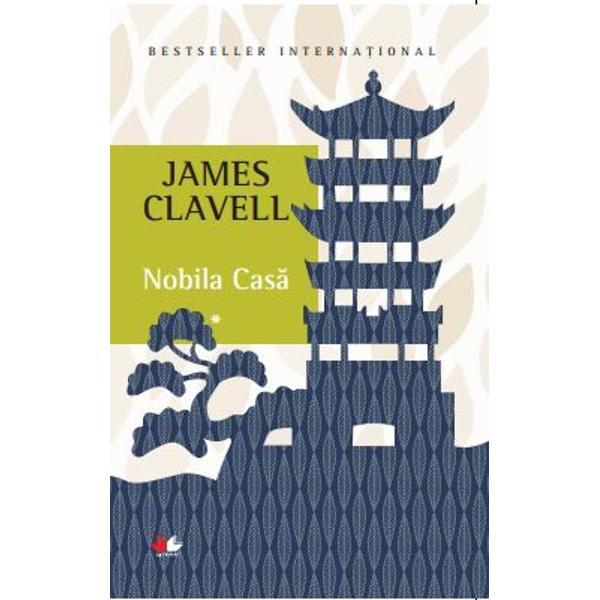 """James Clavell a fost un simpatizant al capitalismului si al individualismului politic Admirator infocat al lui Ayn Rand scriitor si filosof american de origine rusa fondatoarea scolii filosofice obiectiviste careia i-a trimis un exemplar din """"Nobila Casa in 1981 cu urmatoarea dedicatie """"Pentru Ayn Rand unul din marile talente adevarate de pe Pamant careia ii multumesc de mii de oriJames C New York 2 Sept 1981 Incepand cu romanul Nobila Casa"""