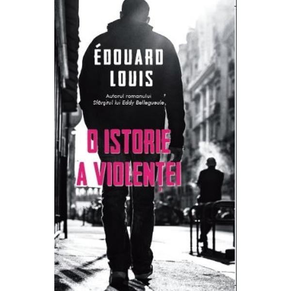 La doi ani de la publicarea romanului autobiografic Sf&226;r&537;itul lui Eddy Bellegueule care l-a propulsat pe &201;douard Louis &238;n aten&539;ia criticilor &537;i a cititorilor din lumea &238;ntreag&259; ca unul dintre cei mai remarcabili tineri scriitori francezi autorul revine cu o poveste &537;ocant&259;&206;n seara zilei de 24 decembrie c&226;nd se &238;ntorcea acas&259; dup&259; o cin&259; cu prietenii &201;douard &238;nt&226;lne&537;te un necunoscut &537;i