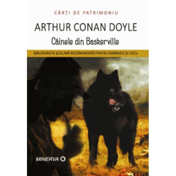 Mister suspans aventur&259; Sir Arthur Conan Doyle este f&259;r&259; îndoial&259; p&259;rintele romanului poli&539;ist iar eroul s&259;u Sherlock Holmes este cel mai cunoscut detectiv din lume Un personaj mai celebru decât însu&537;i autorul s&259;u &537;i care în ciuda celor mai bine de o sut&259; de ani care au trecut peste el este nespus de interesant &351;i de actual Numeroasele ecraniz&259;ri - filme artistice &537;i seriale - sunt o dovad&259;