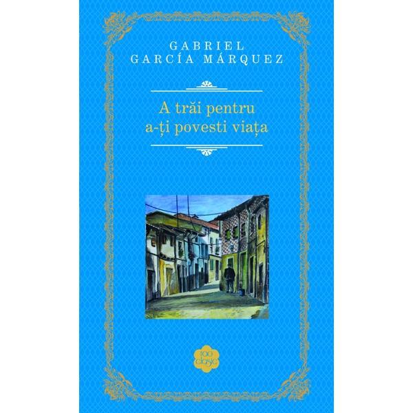 Acest volum de memorii vine s&259; consfin&355;easc&259; faptul c&259; aproape tot ce se&351;tie despre Gabriel García Márquez provine din interviurile &351;i din operasa &351;i s&259; aduc&259; m&259;rturii emo&355;ionante despre via&355;a secret&259; a autoruluic&259;ci a&351;a cum