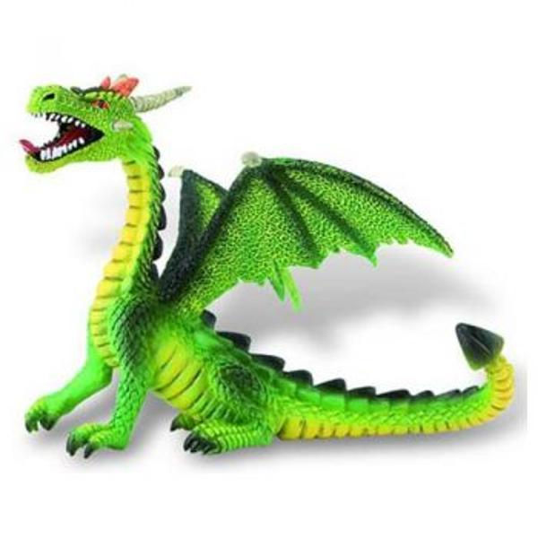 Caracteristici    Figurina jucarie reprezentand un dragon verde    Detalii foarte asemanatoare cu cele reale    li stylelist-style-type circle;