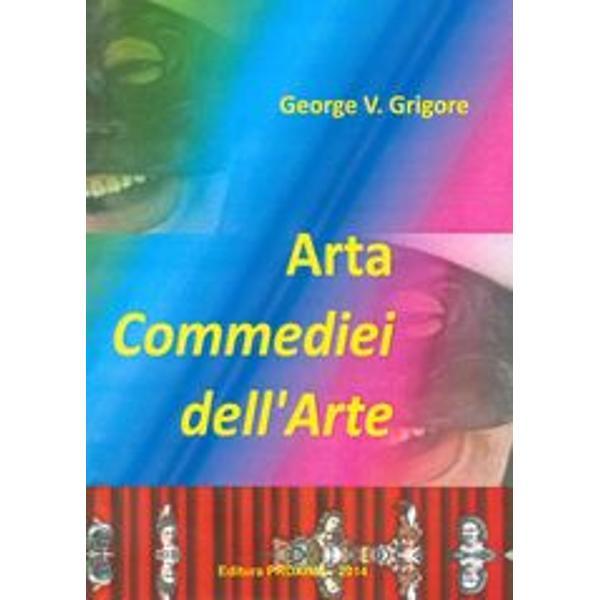 Arta Commediei Dell Arte