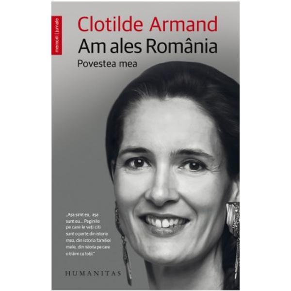 """""""Atunci s-a f&259;cut lumin&259; &351;i m-am trezit în mijlocul Carpa&355;ilor A fost o descoperire extraordinar&259; Îmi amintesc aceste momente de fiecare dat&259; când cineva m&259; întreab&259;«Cum &355;i se pare la noi Nu-i a&351;a c&259; România este o &355;ar&259; frumoas&259;» – &351;i mi se pune foarte des aceast&259; întrebare aproape de fiecare dat&259; când"""