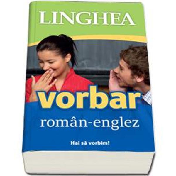Vorbar roman-englez Hai sa vorbim