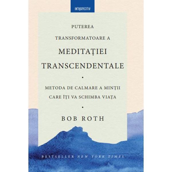 &8222;Medita&539;ia Transcendental&259; este cel mai important motiv al tuturor succeselor pe care le-am avut &238;n via&539;&259; Cartea lui Bob Roth extrage cu m&259;iestrie esen&539;a acestei tehnici &238;n a&537;a fel &238;nc&226;t oricine s&259; poat&259; &238;n&539;elege cum func&539;ioneaz&259; &8211; &537;i de ce ar trebui s&259; o &238;nve&539;e&8220; Ray Dalio&160;&8222;Oamenii se odihnesc mai bine au rela&539;ii mai bune interac&539;ioneaz&259; mai