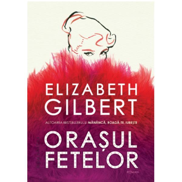 Un roman delicios despre glamour sex &537;i aventur&259; despre o tân&259;r&259; care descoper&259; c&259; pentru a fi om bun nu este neap&259;rat nevoie s&259; fii fat&259; cuminteElizabeth Gilbert se întoarce la fic&539;iune cu o poveste de dragoste aparte pe fundalul lumii teatrului newyorkez din anii '40 Spus&259; într-un ritm alert din perspectiva unei femei mai în vârst&259; care prive&537;te în urm&259; la propria