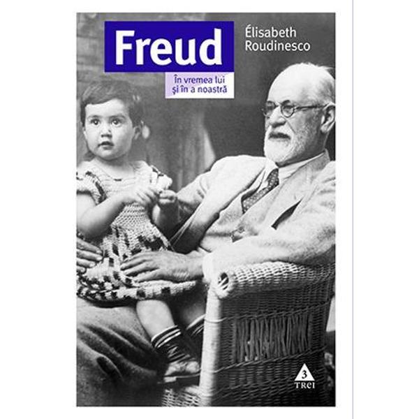 Dupa decenii de comentarii apologetice dublate de aprige denuntari am ajuns astazi sa nu mai stim prea bine cine a fost cu adevarat Sigmund Freud Profitand de scoaterea la lumina in anii din urma a unor noi documente de arhiva dar si a unor scrisori inedite  Eacute lisabeth Roudinesco ne demonstreaza ca mai exista inca multe lucruri de spus despre omul Freud precum si despre opera lui   Fondatorul psihanalizei ne este prezentat mai intai de toate ca acel vienez care a trait in plina Belle