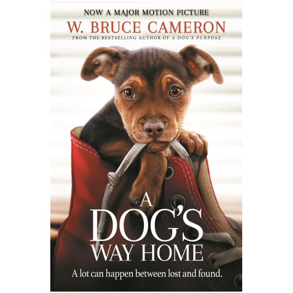 NOW A MAJOR FILM STARRING ASHLEY JUDDFrom W Bruce Cameron the author of A Dog's Purpose the number one New York Times bestseller and major film comes a completely unforgettable adventure as one devoted dog makes her way homeWhen Lucas Ray rescued his puppy Bella he knew his life would change foreverSmuggling her into his building isnt easy particularly with his prying neighbours and Lucas decides to risk taking her to work