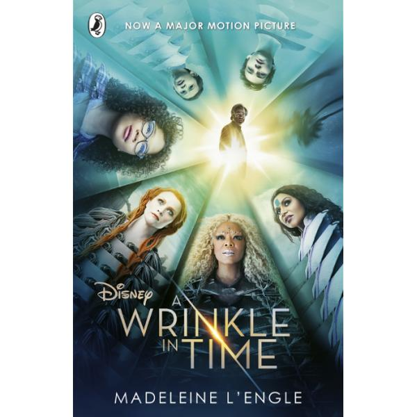 Disney takes the classic sci-fi adventure A Wrinkle in Time to the silver screen With an all-star cast that includes Oprah Winfrey Reese Witherspoon Mindy Kaling Chris Pine and newcomer Storm Reid the major motion picture brings the world of Wrinkle to life for a new generation of fansMeg always felt she was different and when her little brother Charles Murry go searching for their lost father they find themselves travelling on a dangerous journey through a