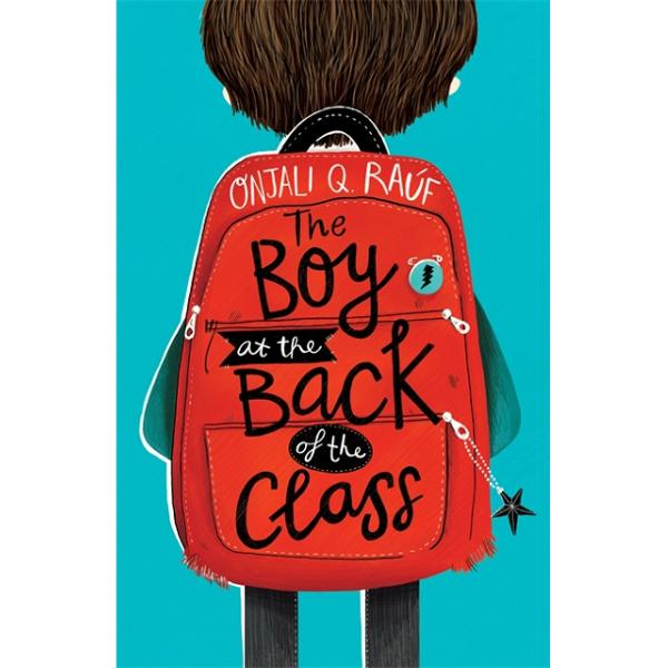 WINNER OF THE BLUE PETER BOOK AWARD 2019 WINNER OF THE WATERSTONES CHILDRENS BOOK PRIZE 2019SHORTLISTED FOR THE JHALAK PRIZE 2019Told with heart and humour The Boy at the Back of the Class is a childs perspective on the refugee crisis highlighting the importance of friendship and kindness in a world that doesnt always make senseThere used to be an empty chair at the back of my class but now a new boy called Ahmet is sitting in itbr