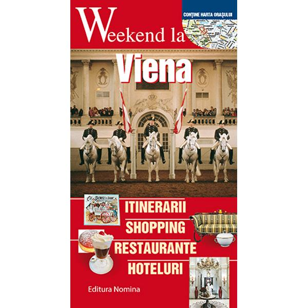 Contine harta orasuluiItinerarii Shopping Restaurante Hoteluri